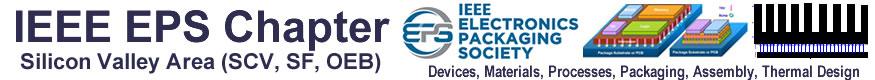 SCV Chapter, IEEE CPMT Society